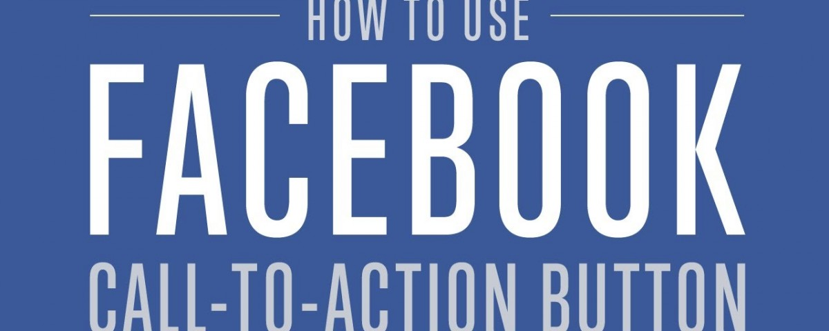 Call To Action Facebook