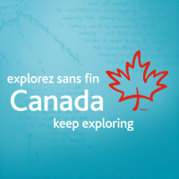 Explorez sans fin : Canada.