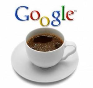Google Cafeine