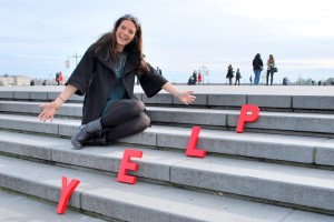 Cyrielle YELP Bordeaux
