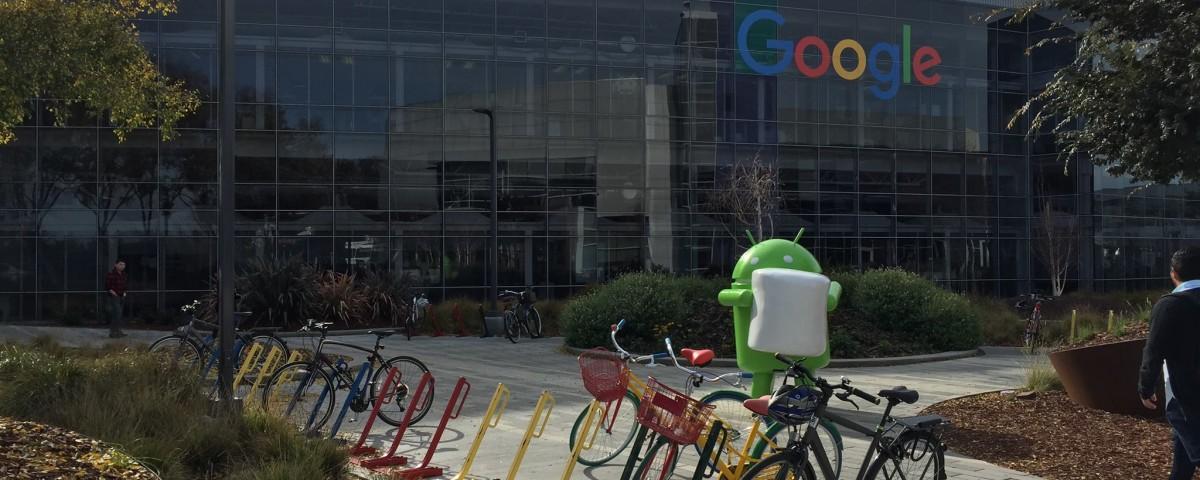 Idewan San Francisco Google